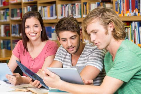 UBC Tri-Art Mentoring Program
